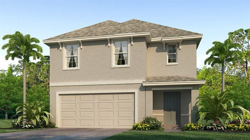 11433 STONE PINE STREET, Riverview, FL 33579 - #: T3258658