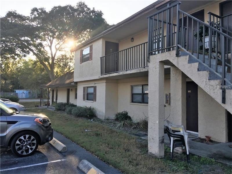 2166 BRADFORD STREET #105, Clearwater, FL 33760 - #: U8080658