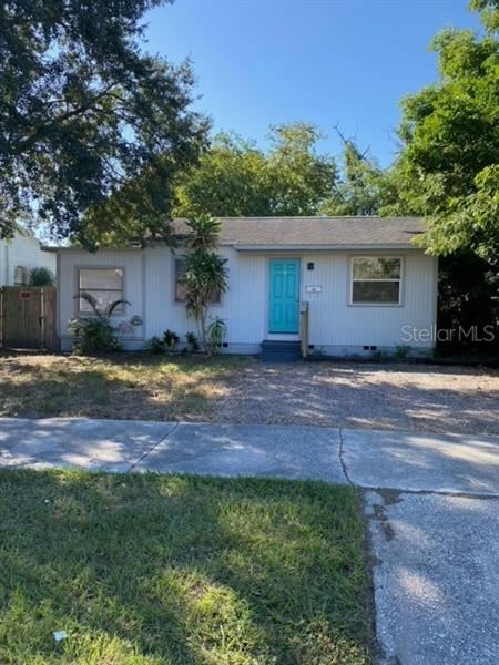 2900 22ND STREET N, Saint Petersburg, FL 33713 - #: U8103658