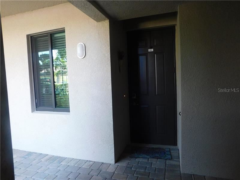 16904 VARDON TERRACE #104, Bradenton, FL 34211 - #: U8116658