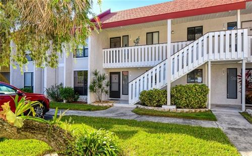 Photo of 1801 GULF DRIVE N #182, BRADENTON BEACH, FL 34217 (MLS # A4452659)