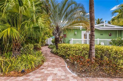 Photo of 310 62ND STREET #A, HOLMES BEACH, FL 34217 (MLS # A4458659)