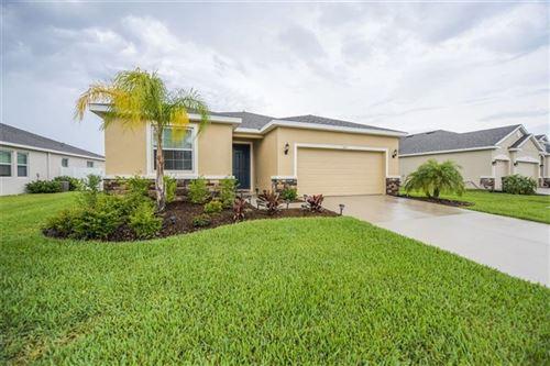 Photo of 407 GRANDE VISTA BOULEVARD, BRADENTON, FL 34212 (MLS # A4466659)