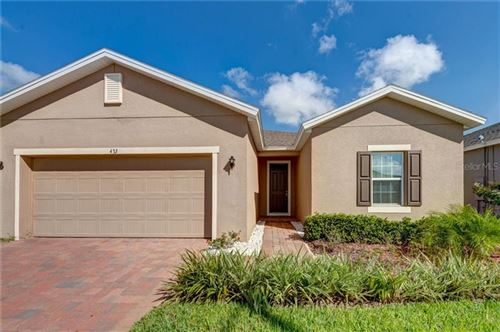 Photo of 433 MEADOW POINTE DRIVE, HAINES CITY, FL 33844 (MLS # L4918659)