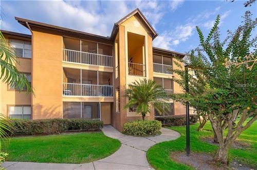 Photo of 631 BUOY LANE #302, ALTAMONTE SPRINGS, FL 32714 (MLS # O5874659)