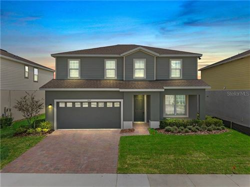 Tiny photo for 17027 GOLDCREST LOOP, CLERMONT, FL 34714 (MLS # O5889659)