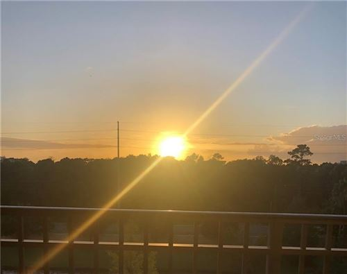 Photo of 12538 FLORIDAYS RESORT DRIVE #510C, ORLANDO, FL 32821 (MLS # S5046659)
