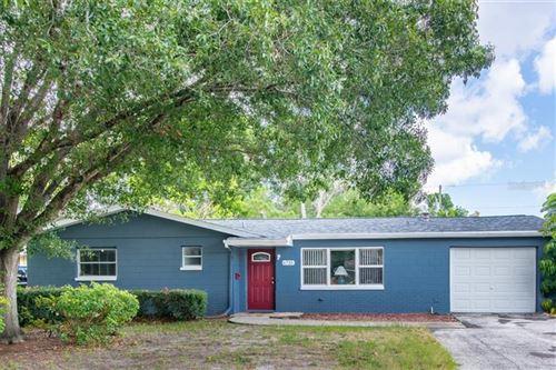 Photo of 6735 22ND STREET N, ST PETERSBURG, FL 33702 (MLS # T3253659)