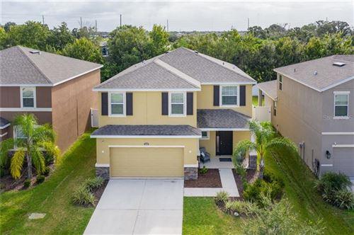 Photo of 11410 WARREN OAKS PLACE, RIVERVIEW, FL 33578 (MLS # T3266659)