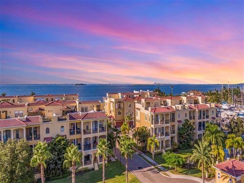 Photo of 6418 MARGARITA SHORES LANE, APOLLO BEACH, FL 33572 (MLS # T3336659)