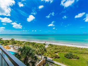 Photo of 15208 GULF BOULEVARD #407, MADEIRA BEACH, FL 33708 (MLS # U8034659)