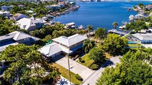 Main image for 135 HARBOR DRIVE, PALM HARBOR, FL  34683. Photo 1 of 21