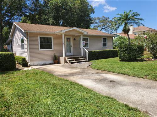 Photo of 4958 44TH AVENUE N, ST PETERSBURG, FL 33709 (MLS # U8126659)