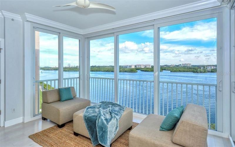 1280 DOLPHIN BAY WAY #402, Sarasota, FL 34242 - #: A4470659