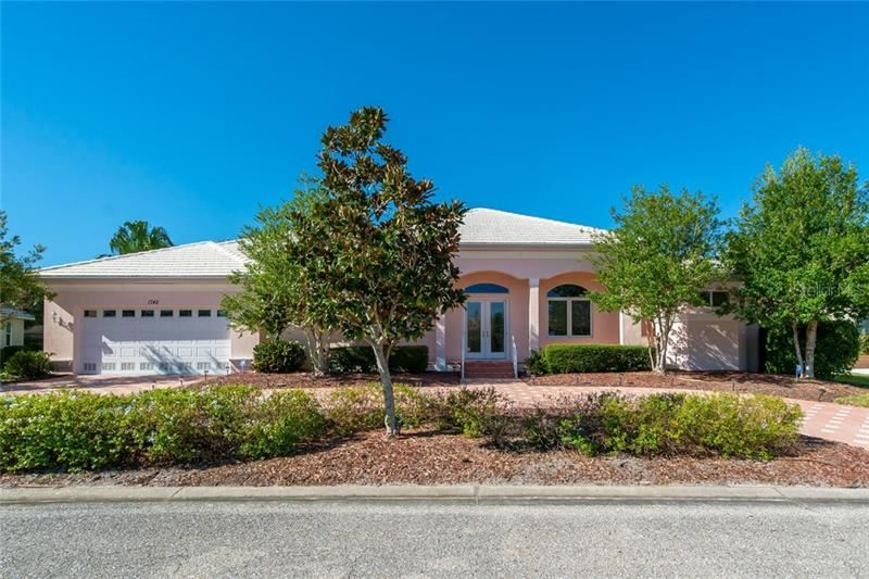 1742 S CREEK LANE, Osprey, FL 34229 - #: A4484659