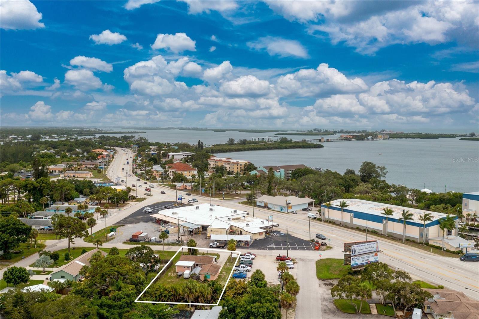 Photo of 56 E RIVERVIEW AVENUE, ENGLEWOOD, FL 34223 (MLS # D6119659)