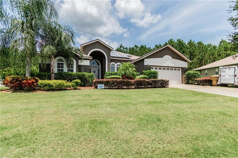Photo of 13226 LONG PINE TRAIL, CLERMONT, FL 34711 (MLS # O5881659)