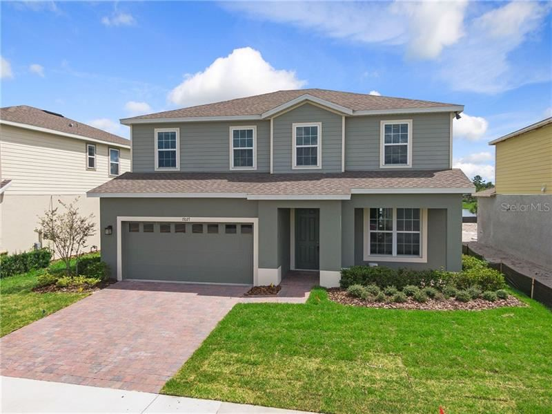Photo for 17027 GOLDCREST LOOP, CLERMONT, FL 34714 (MLS # O5889659)