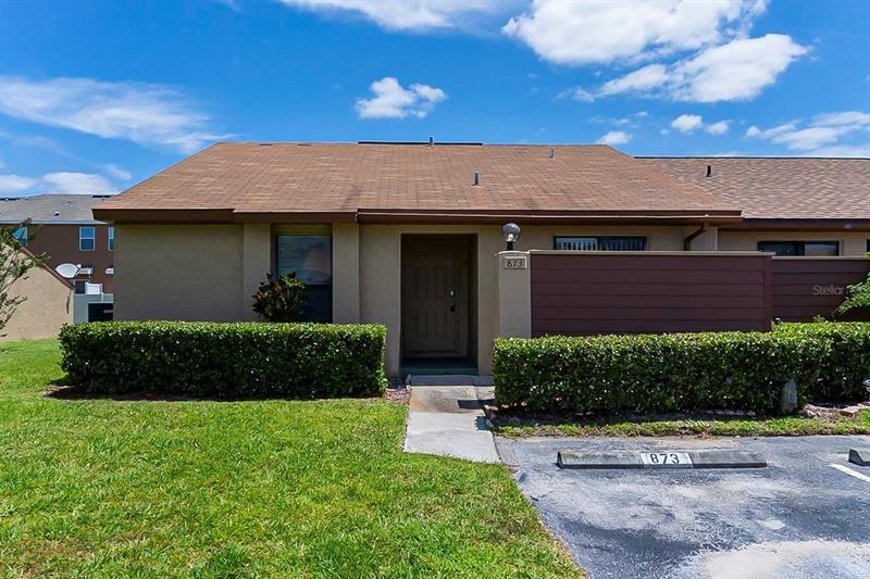 873 PARK VILLA CIRCLE, Orlando, FL 32824 - #: O5940659