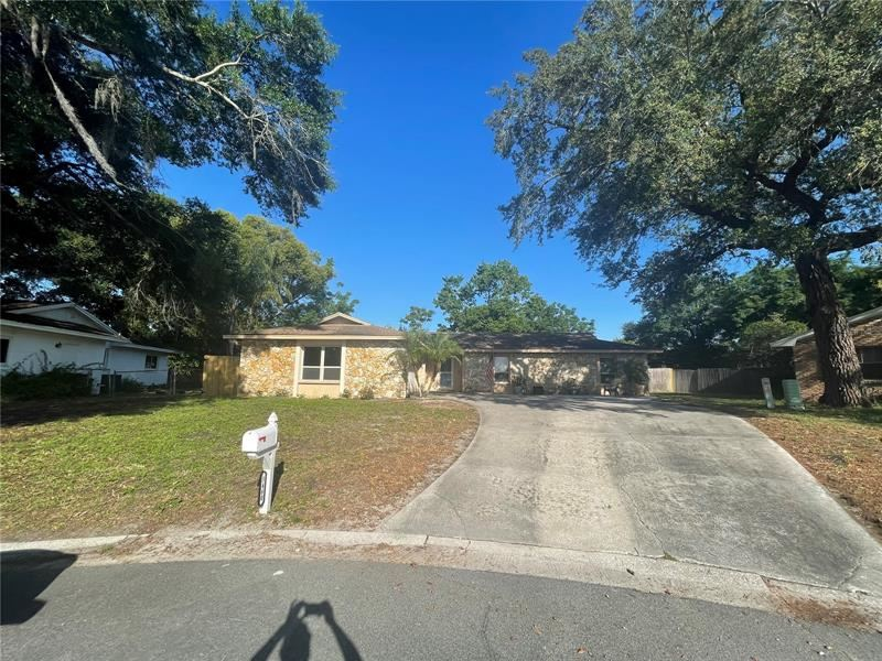 3460 LAUREL DRIVE, Mount Dora, FL 32757 - MLS#: O5944659