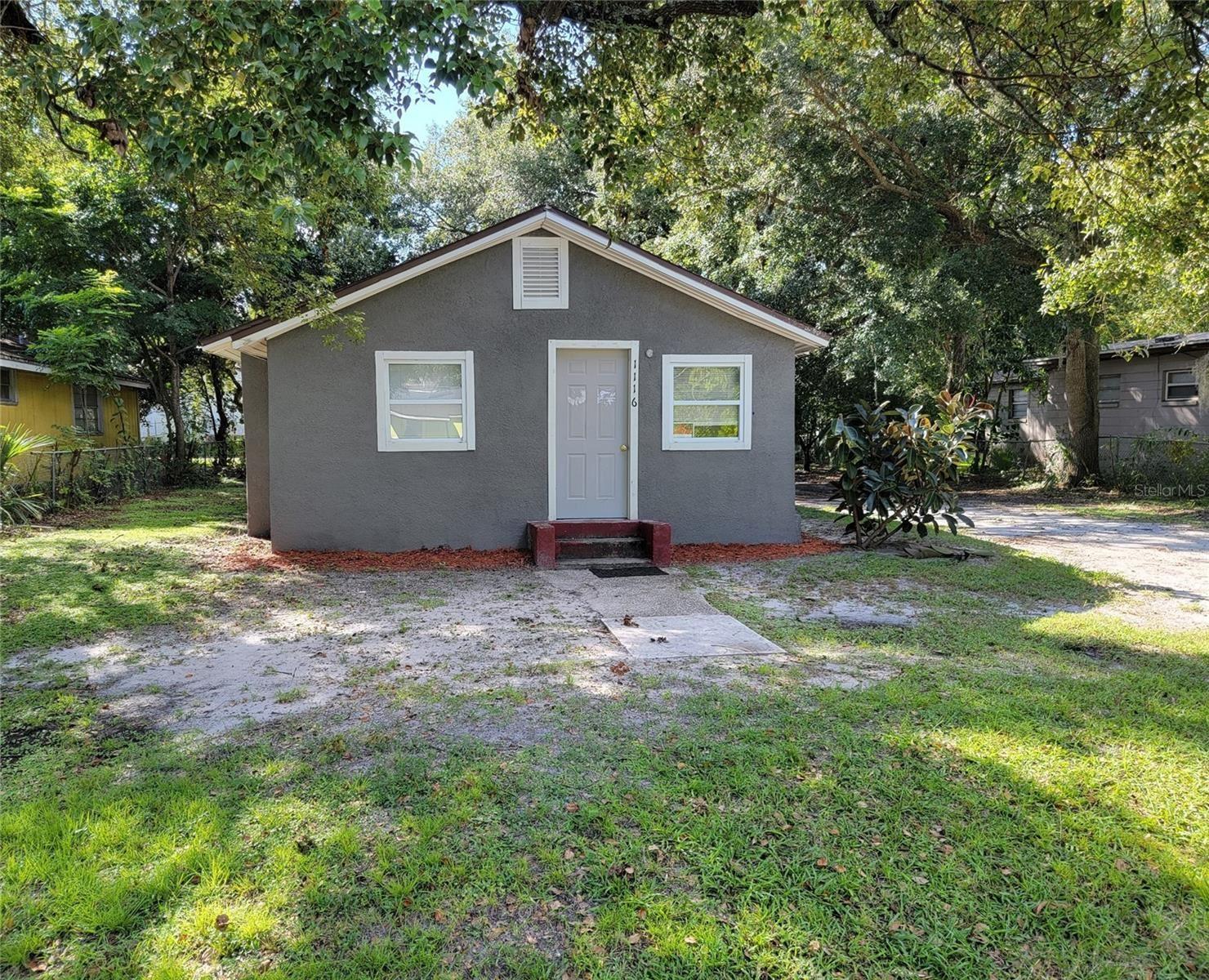1116 CYPRESS AVENUE, Sanford, FL 32771 - #: O5975659
