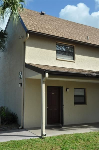 7271 CLOISTER DRIVE #123, Sarasota, FL 34231 - #: W7831659