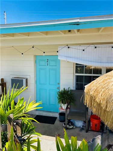 Photo of 490 S ORLANDO AVENUE #21, COCOA BEACH, FL 32931 (MLS # O5949660)