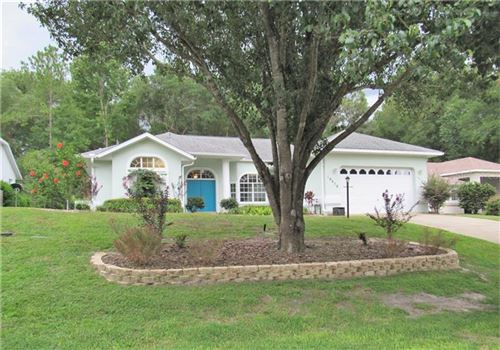 Photo of 19676 SW 93RD PLACE, DUNNELLON, FL 34432 (MLS # OM605660)