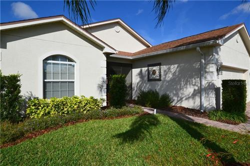 Photo of 5356 NICKLAUS DRIVE, WINTER HAVEN, FL 33884 (MLS # P4909660)