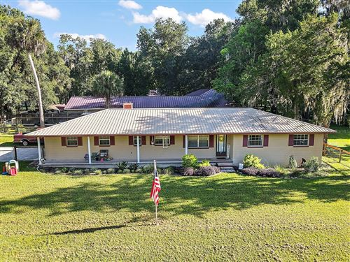 Photo of 5537 SE 127TH PLACE, BELLEVIEW, FL 34420 (MLS # T3320660)