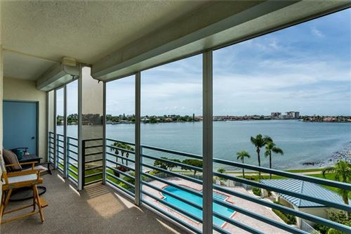 Photo of 7932 SAILBOAT KEY BOULEVARD S #408, SOUTH PASADENA, FL 33707 (MLS # U8096660)