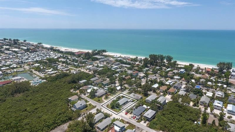 Photo of 304 29TH STREET #A & B, HOLMES BEACH, FL 34217 (MLS # A4435660)