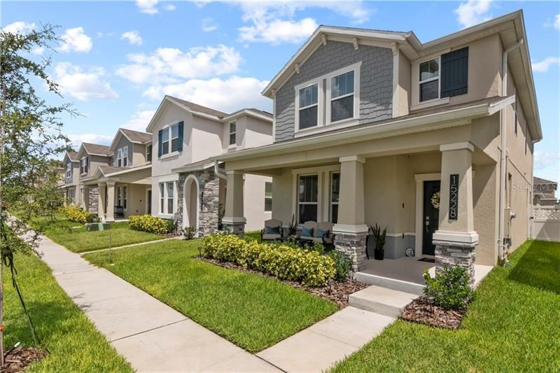 Photo of 15228 CHAPTER WAY, WINTER GARDEN, FL 34787 (MLS # O5882660)