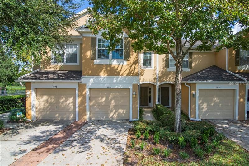 1474 SICILIANO POINT, Winter Park, FL 32792 - #: O5899660