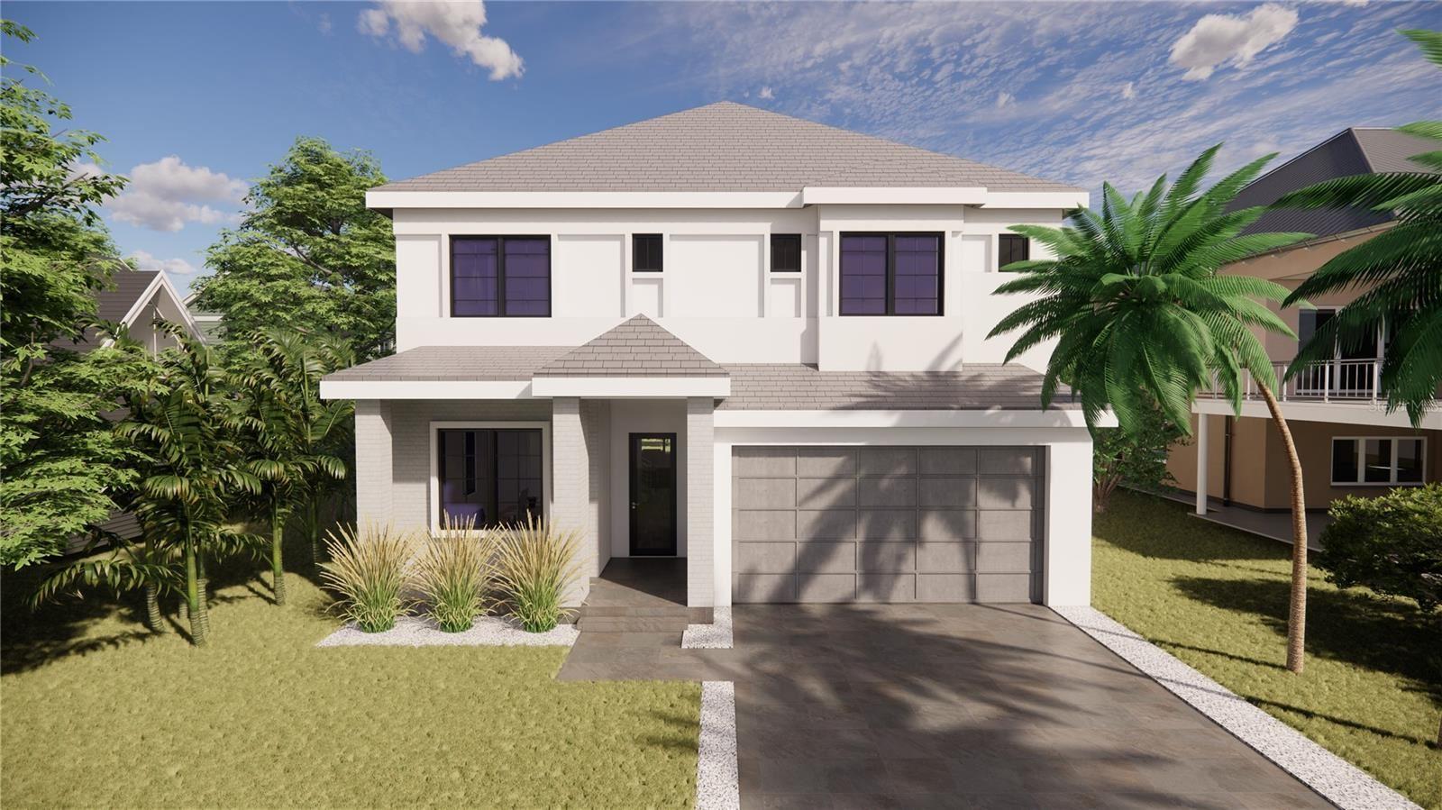 4109 W INMAN AVENUE, Tampa, FL 33609 - MLS#: T3311660
