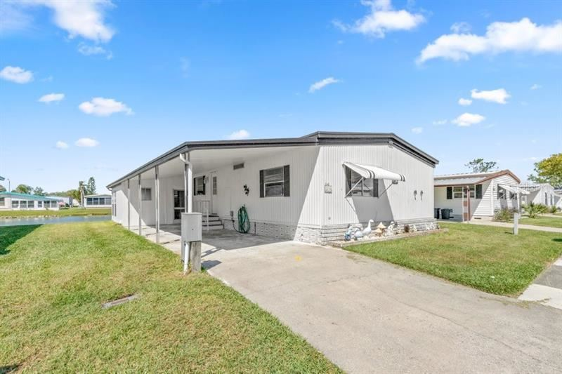 3145 BREWSTER DRIVE, Holiday, FL 34690 - MLS#: U8115660