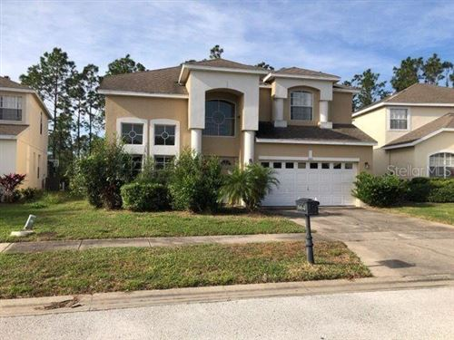 Photo of 664 OXFORD DRIVE, DAVENPORT, FL 33897 (MLS # O5828661)