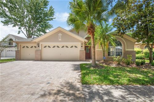Photo of 10237 TIMBERLAND POINT DRIVE, TAMPA, FL 33647 (MLS # T3310661)