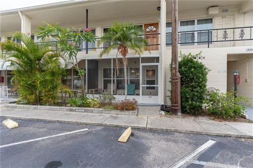Photo of 4144 56TH STREET N #713, KENNETH CITY, FL 33709 (MLS # T3312661)