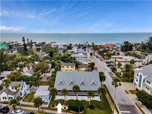 Photo of 1010 PASS A GRILLE WAY #1, ST PETE BEACH, FL 33706 (MLS # U8110661)