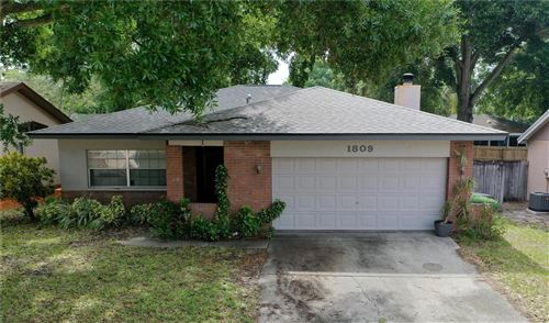 Photo of 1809 CITRUS HILL LANE, PALM HARBOR, FL 34683 (MLS # W7834661)