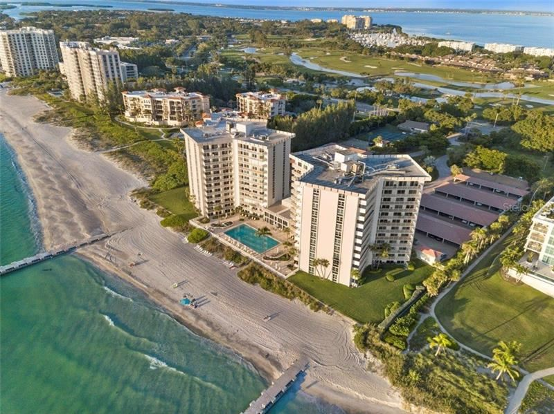 Photo of 2295 GULF OF MEXICO DRIVE #1, LONGBOAT KEY, FL 34228 (MLS # A4452661)