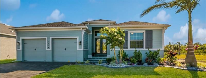 5473 56TH COURT E, Bradenton, FL 34203 - #: A4479661