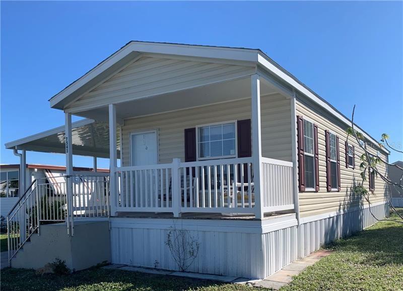 7543 RATAN CIRCLE, Port Charlotte, FL 33981 - #: C7418661