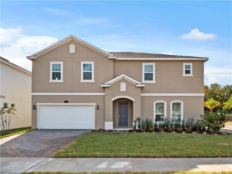 913 TALON PLACE, Winter Springs, FL 32708 - #: O5881661