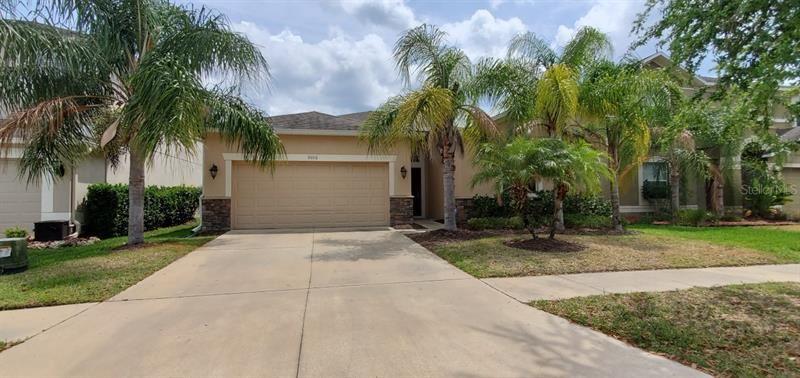 3506 MARMALADE COURT, Land O Lakes, FL 34638 - #: T3235661