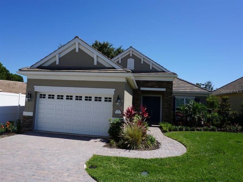 5332 PROVENCE LANE, Sarasota, FL 34233 - #: U8082661