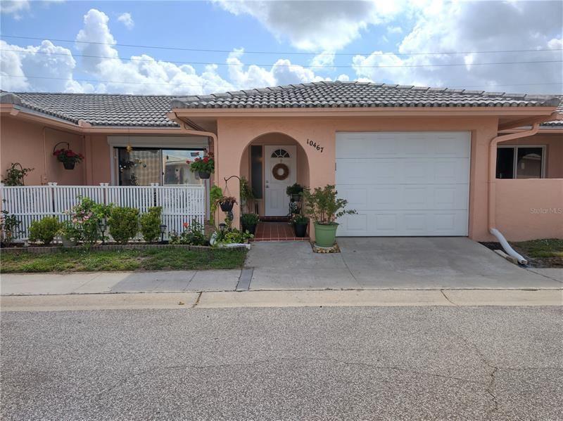 10467 LARCHMONT PLACE N #2, Pinellas Park, FL 33782 - MLS#: U8122661