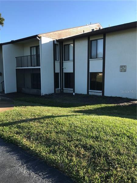 1870 PINE RIDGE WAY W #H1, Palm Harbor, FL 34684 - #: W7828661