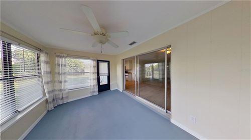 Tiny photo for 603 BARNES PARKWAY, NOKOMIS, FL 34275 (MLS # A4507662)